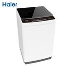 免運費+含基本安裝【海爾 Haier】12公斤微電腦直立式全自動洗衣機 XQ120-9198 經典白