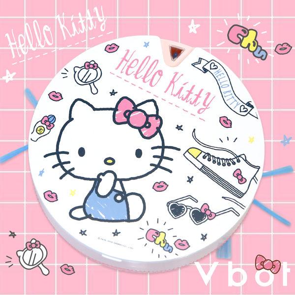 Vbot x Hello Kitty i6+ 掃地機