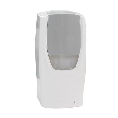 防疫必備~HEC-1250-壁掛式自動感應手指消毒機- 乾洗手機 消毒機 壁掛式 酒精機