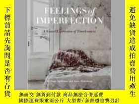 二手書博民逛書店Feelings罕見of ImperfectionY405706 Anna Malmberg ISBN:97
