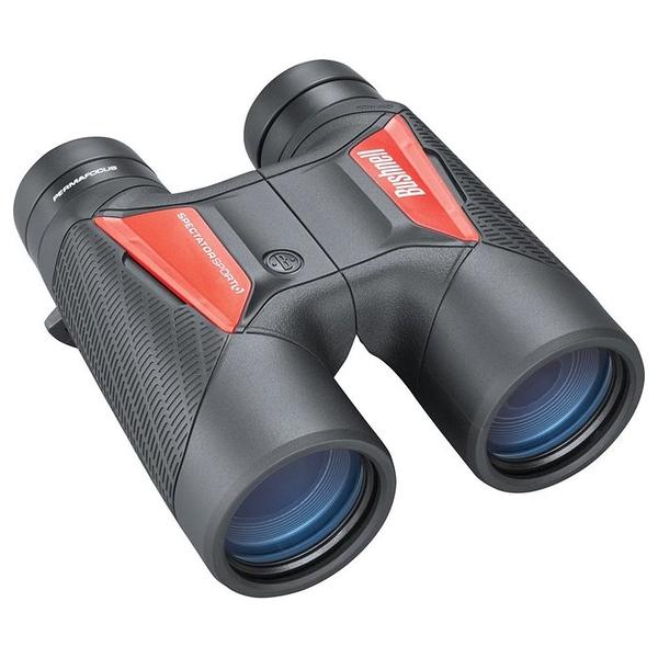 Bushnell 美國博士能 Spectator Sport 免調焦運動系列雙筒望遠鏡 10x40mm 免調焦拉近款