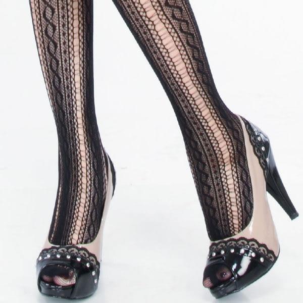 時尚性感流行網襪 褲襪 網襪-NO.669-23