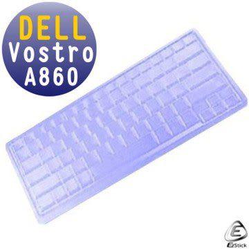 EZstick矽膠鍵盤保護膜-DELL Vostro A860 15吋 系列專用鍵盤膜