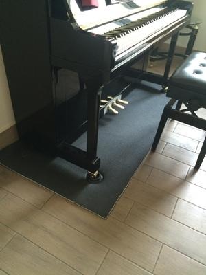 【非主圖款】鋼琴隔音棉墻體吸音棉室內減震墊