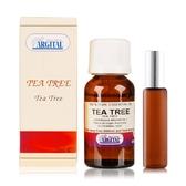 L'ERBOLARIO 蕾莉歐 茶樹精油(20ml)+贈玻璃滾珠空瓶