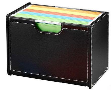 波德徠爾桌上型公文架 SFR-9207