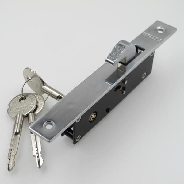 實力鉤鎖移門鉤勾鎖地鎖移門推拉移門鎖鋁合金門鎖 格蘭小鋪