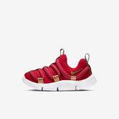 Nike Novice PS [AQ9661-603] 中童 慢跑 運動 休閒 輕量 透氣 舒適 穿搭 包覆 球鞋 紅金