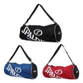 SPALDING 三顆裝球袋(斯伯丁 籃球 側背包 手提袋 收納袋 行李袋  免運≡體院≡