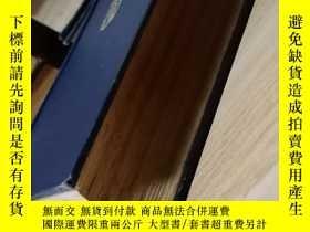 二手書博民逛書店PICKWICK罕見PAPERS 《匹克威克外傳》 含43副插圖 19.5X13.5CM CHARLES DICK