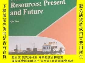 二手書博民逛書店natural罕見resources:present and f