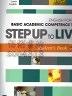 二手書R2YB 2011年1月初版一刷《STEP UP TO LIVE Stud
