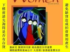 二手書博民逛書店A罕見World Full Of Women (2nd Edition)-女人的世界(第二版)Y436638