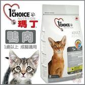 *WANG*瑪丁 第一優鮮貓糧《成貓鴨肉》低過敏皮膚保健-2.72kg