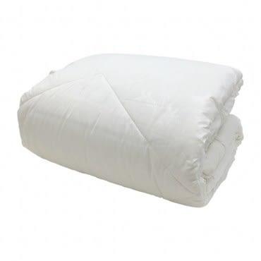 HOLA home 法國暖眠羊毛被加大
