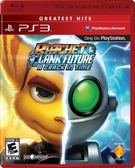 PS3 Ratchet & Clank Future: A Crack In Time 拉捷特與克拉克2(美版代購)