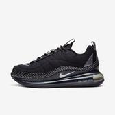 Nike Mx-720-818 [CI3871-001] 男鞋 運動 休閒 時尚 氣墊 潮流 穿搭 舒適 支撐 黑銀