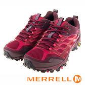 MERRELL 登山休閒鞋 GORE-TEX ML37158 女鞋