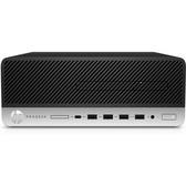 【綠蔭-免運】HP 600G5 SFF i5-9500 桌上型商用電腦