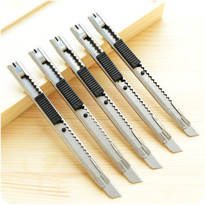 迷你不鏽鋼美工刀#STD0B448#