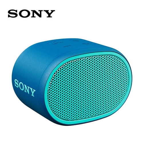 SONY SRS-XB01 藍牙喇叭