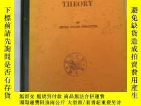 二手書博民逛書店electromagnetic罕見theory (H1319)Y