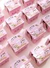 糖盒結婚喜糖盒