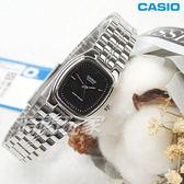 CASIO卡西歐 LTP-1169D-1A 酒桶造型指針淑女錶 學生錶 防水錶 黑面 LTP-1169D-1ARDF【時間玩家】