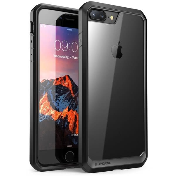 【美國直送】SUPCASE iPhone 8 7 Plus 5.5吋 Unicorn Beetle Hybrid 獨角獸甲殼蟲保護殼 手機殼 i7 i8