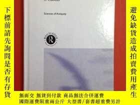 二手書博民逛書店Ancient罕見Mathematics (古代數學)Y1475