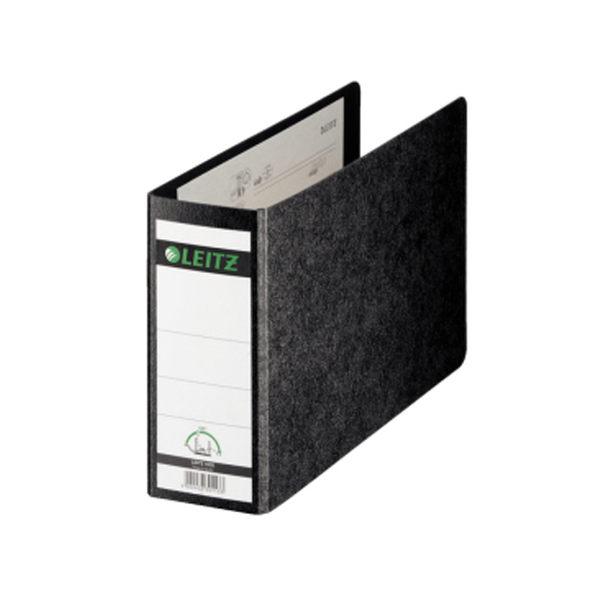 LEITZ 1076-0000 紙製檔案夾E型-A5