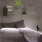 創意壁貼【WD-009 淘氣貓咪 】藝術壁貼 無毒無痕 不傷牆面 創意壁貼 英國設計 窗貼