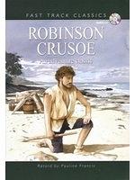 二手書博民逛書店《FTC: Robinson Crusoe(Colorful E