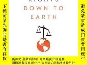 二手書博民逛書店Universal罕見Rights Down To Earth