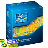 [美國直購] Intel Core i5-3550 Quad-Core Processor 3.3 GHz 6 MB Cache LGA 1155 - BX80637I53550