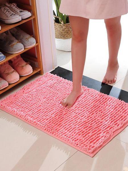 防滑墊 門口地墊地毯門墊吸水腳墊衛生間進門地墊家用臥室廁所浴室防滑墊