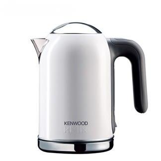 英國 KENWOOD KMIX系列快煮壺(白色/紅色)SJM020