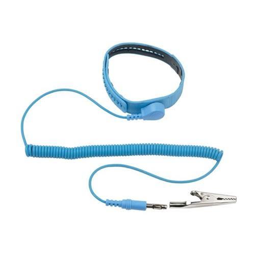 ProsKit 寶工AS-611F無塵式防靜電手環