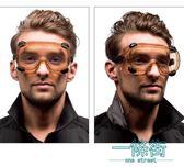 代爾塔護眼眼鏡 防護防液體噴濺 護目鏡 防風防塵沙騎行打磨輕便【一條街】
