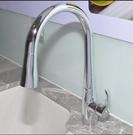 【麗室衛浴】美國 KOHLER Simplice®  廚房龍頭 K-597T-B4-CP(鉻)