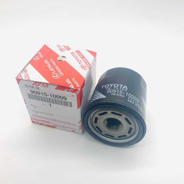 TOYOTA 8代 Camry 2.5 RAV4 2.5 5代 Avalon Auris 專用 機油濾芯