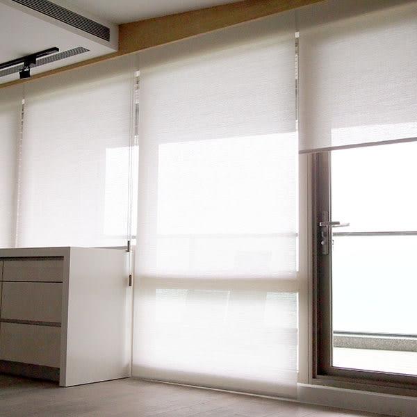 Taoza紙編捲簾 寬91~105cm可指定×高121~150cm可指定 提供訂製/台灣製MIT/窗【MSBT 幔室布緹】