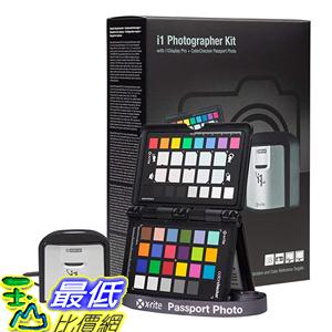 [8美國直購] X-Rite i1Photographer Kit (EODIS3MSCCPP) B01N94IDFJ