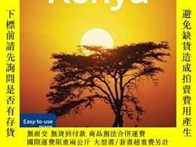 二手書博民逛書店Lonely罕見Planet KenyaY255562 Anthony Ham Lonely Planet