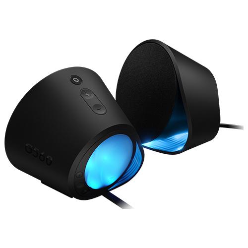 Logitech 羅技 G560 LIGHTSYNC PC 遊戲音箱