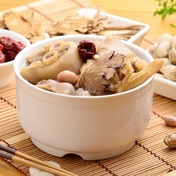 煲好湯 花生豬腳 (600g±5%)