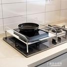 不銹鋼電磁爐架子支架台煤氣灶蓋板蓋廚房桌面置物架灶台用品收納 東京衣秀
