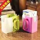 原創日本單嬰幼兒水杯架紙盒/寶寶喝奶喝水...