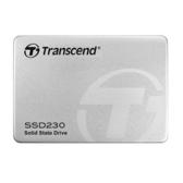 【綠蔭-免運】創見 SSD 230S系列-128 GB 固態硬碟 (SATA3)