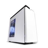 電腦機箱-AW550台式機電腦主機箱 itx迷你USB3.0機箱 MATX靜音機箱 空箱 【快速出貨】